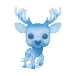 Figurine Pop Harry Potter Patronus Harry (Rare) Funko Boutique Geneve Suisse