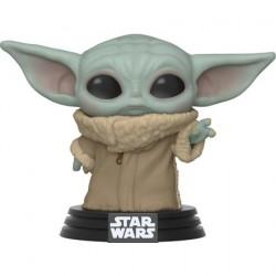 Figur Pop Star Wars The Mandalorian The Child (Baby Yoda) Funko Geneva Store Switzerland