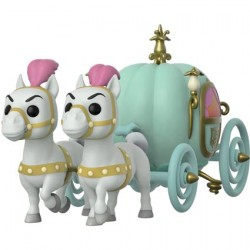 Figurine Pop Rides Disney Cinderella Cinderella's Carriage Funko Boutique Geneve Suisse