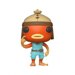 Figurine Pop Games Fortnite Fishstick Funko Boutique Geneve Suisse