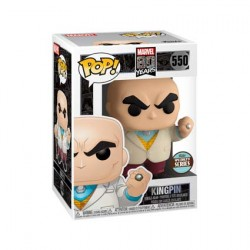 Figurine Pop Spider-Man Kingpin 1st Appearance 80th Anniversary Specialty Series Edition Limitée Funko Boutique Geneve Suisse