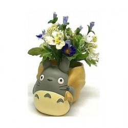 Figuren Studio Ghibli Totoro Blumentopf Semic - Studio Ghibli Genf Shop Schweiz