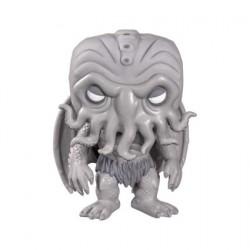 Figuren Pop HP Lovecraft Cthulhu Black & White Limitierte Auflage Funko Genf Shop Schweiz