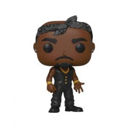 Figuren Pop 2Pac Tupac Shakur Funko Genf Shop Schweiz