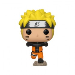 Figur Pop Naruto Running Funko Geneva Store Switzerland
