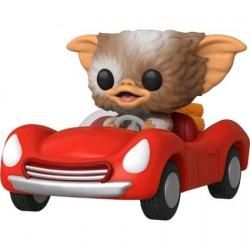 Figuren Pop Gremlins Gizmo in Car Limitierte Auflage Funko Genf Shop Schweiz