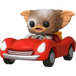 Figurine Pop Gremlins Gizmo in Car Edition Limitée Funko Boutique Geneve Suisse