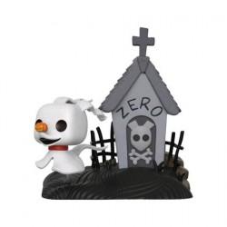 Figuren Pop 15 cm The Nightmare Before Christmas Zero in doghouse Limitierte Auflage Funko Genf Shop Schweiz