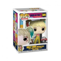 Figuren Pop Birds of Prey Harley Quinn Lock & Load Limitierte Auflage Funko Genf Shop Schweiz
