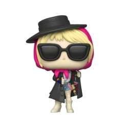 Figurine Pop Birds of Prey Harley Quinn Incognito Edition Limitée Funko Boutique Geneve Suisse