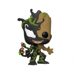 Figurine Pop Venom Venomized Baby Groot Funko Boutique Geneve Suisse