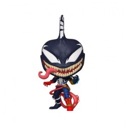 Figurine Pop Venom Venomized Captain Marvel Funko Boutique Geneve Suisse