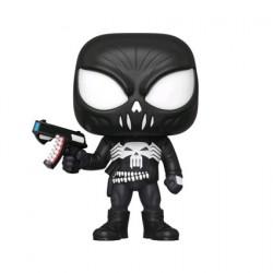 Figur Pop Venom Venomized Punisher Funko Geneva Store Switzerland