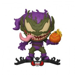 Figur Pop Marvel Venom Venomized Green Goblin Limited Edition Funko Geneva Store Switzerland
