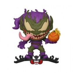 Figurine Pop Marvel Venom Venomized Green Goblin Edition Limitée Funko Boutique Geneve Suisse