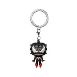 Figuren Pop Pocket Schlüsselanhänger Venom Venomized Iron Man Funko Genf Shop Schweiz