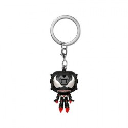 Figurine Pop Pocket Porte-clés Venom Venomized Iron Man Funko Boutique Geneve Suisse