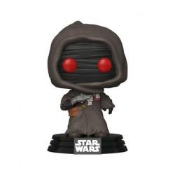 Figurine Pop Star Wars The Mandalorian Offworld Jawa Funko Boutique Geneve Suisse