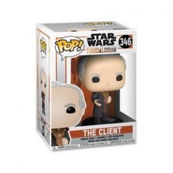 Figur Pop Star Wars The Mandalorian The Client Funko Geneva Store Switzerland