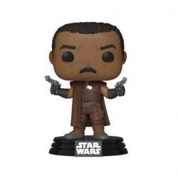 Figurine Pop Star Wars The Mandalorian Greef Karga Funko Boutique Geneve Suisse