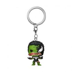 Figuren Pop Pocket Schlüsselanhänger Venom Venomized Hulk Funko Genf Shop Schweiz