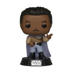Figur Pop Star Wars General Lando Funko Geneva Store Switzerland