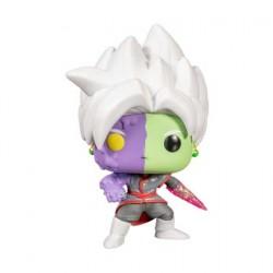 Figurine Pop Dragon Ball Super Zamasu Fused Enlargement Edition Limitée Funko Boutique Geneve Suisse