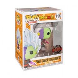 Figuren Pop Dragon Ball Super Zamasu Fused Enlargement Limitierte Auflage Funko Genf Shop Schweiz