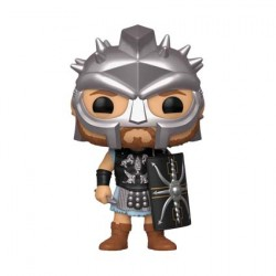 Figurine Pop Gladiator Maximus avec Helmet Edition Limitée Funko Boutique Geneve Suisse