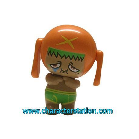 Figurine Honey Baby 3 par Garythinking Plasticapt Boutique Geneve Suisse