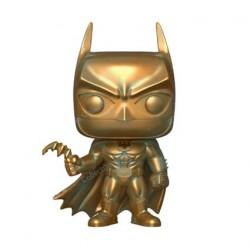 Figurine Pop Batman 1989 Patina 80th Anniversary Edition Limitée Funko Boutique Geneve Suisse