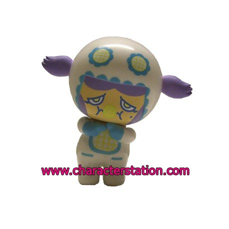 Figurine Honey Baby 4 par Garythinking Plasticapt Boutique Geneve Suisse