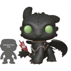 Figur Pop 25 cm How to Train Your Dragon 3 The Hidden World Toothless Limited Edition Funko Geneva Store Switzerland