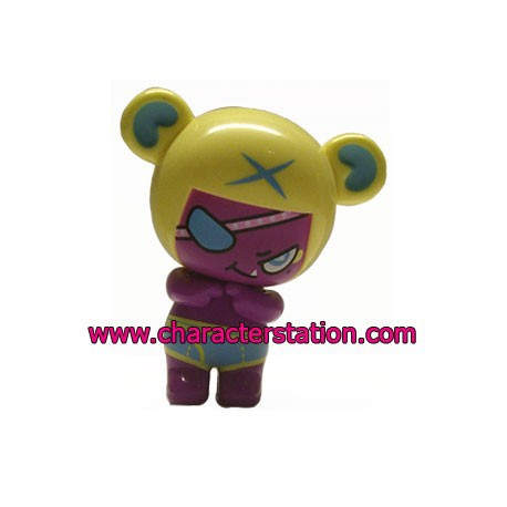 Figur Honey Baby 5 by Garythinking Plasticapt Geneva Store Switzerland