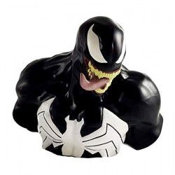 Figur Marvel Venom Bust Coin Bank Semic Geneva Store Switzerland