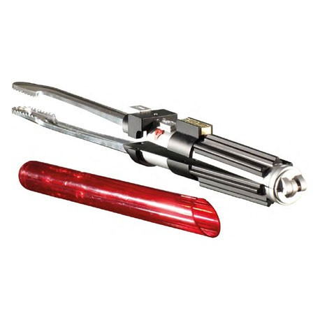Figur Star Wars Barbecue Tongs with Sound Lightsaber BLUW Geneva Store Switzerland