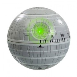 Figur Star Wars Kitchen Timer Death Star Underground Toys Geneva Store Switzerland