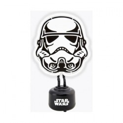Figur Star Wars Neon Light Stormtrooper Groovy Geneva Store Switzerland