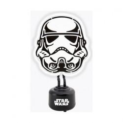 Figurine Star Wars Lampe Neon Stormtrooper Groovy Boutique Geneve Suisse