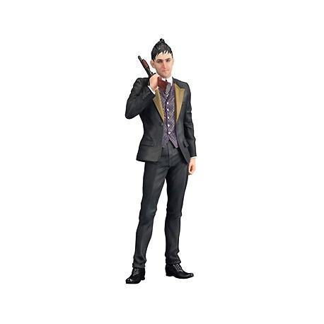 Figur Gotham Artf+ Statue 1/10 Oswald Chesterfield Cobblepot Kotobukiya Geneva Store Switzerland