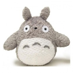 Figurine Mon voisin Totoro Peluche Fluffy Big Totoro Sun Arrow - Studio Ghibli Boutique Geneve Suisse