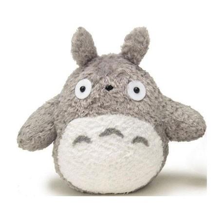 Figur My Neighbor Totoro Plush Figure Fluffy Big Totoro Sun Arrow - Studio Ghibli Geneva Store Switzerland