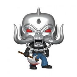 Figurine Pop Rock Motorhead Warpig Funko Boutique Geneve Suisse