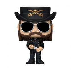 Figur Pop Rock Motorhead Lemmy Kilmister Funko Geneva Store Switzerland