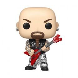 Figur Pop Rock Slayer Kerry King Funko Geneva Store Switzerland