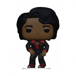 Figurine Pop Music James Brown Funko Boutique Geneve Suisse