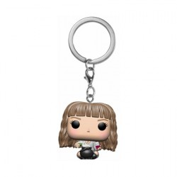 Figur Pop Pocket Keychains Harry Potter Hermione with Potions Funko Geneva Store Switzerland