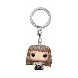 Figurine Pop Pocket Porte-clés Harry Potter Hermione avec Potions Funko Boutique Geneve Suisse