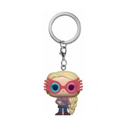 Figur Pop Pocket Keychains Harry Potter Luna Lovegood Funko Geneva Store Switzerland