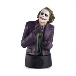 Figurine Batman The Joker buste Eaglemoss Publications Ltd Boutique Geneve Suisse